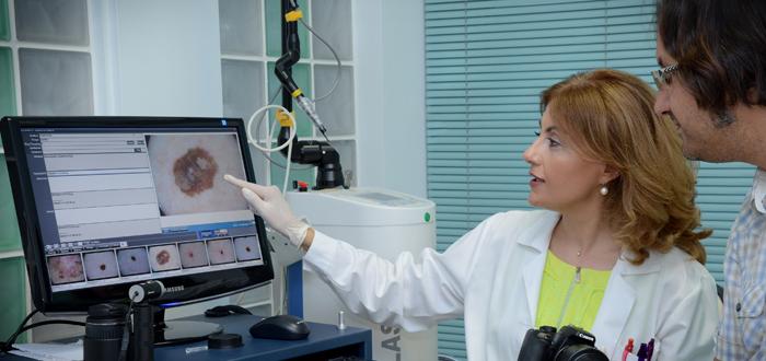 Dermatoscopy Kavala